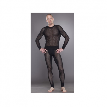 Термоштаны Super Mesh Active Pants
