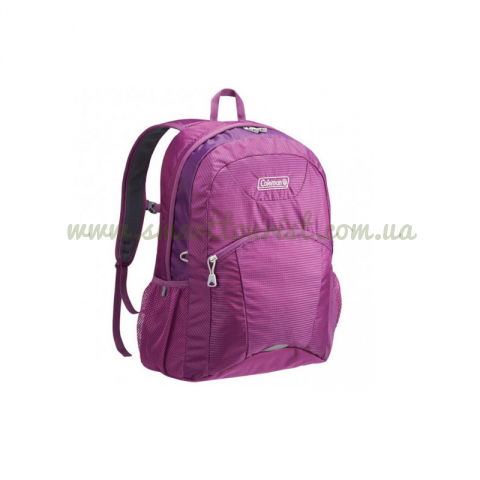 РЮКЗАК COLEMAN PRACTI-CITY 20 PURPLE